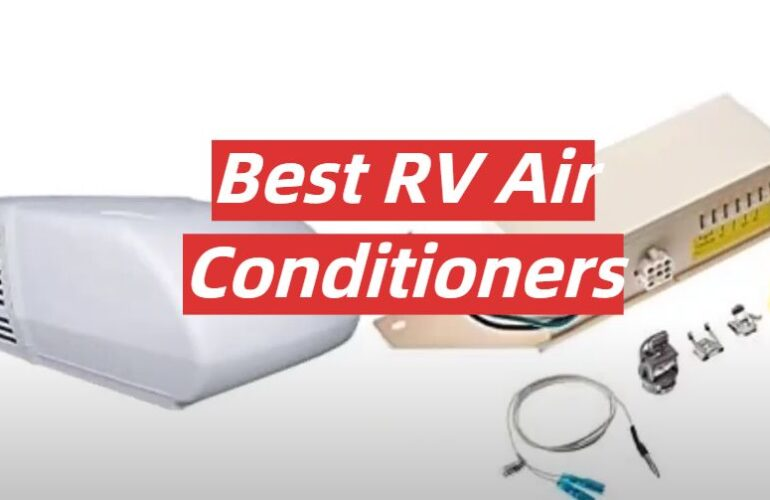 5 Best RV Air Conditioners