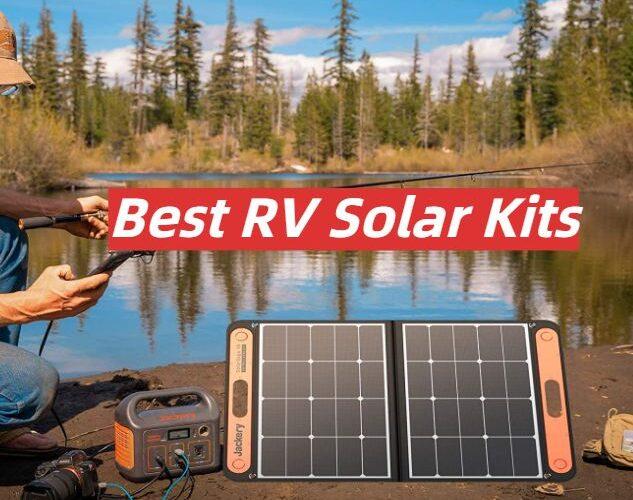 5 Best RV Solar Kits