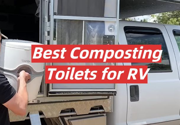 5 Best Composting Toilets for RV
