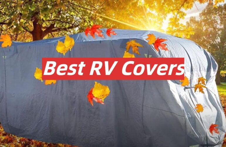 5 Best RV Covers