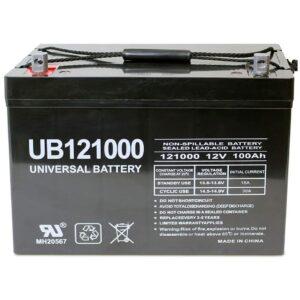 UB121000 Battery