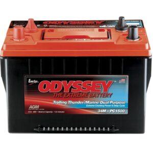 Odyssey 34M-PC1500ST Battery