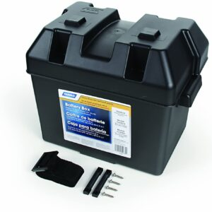 Camco 55363 Battery Box