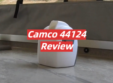 Camco 44124 Review