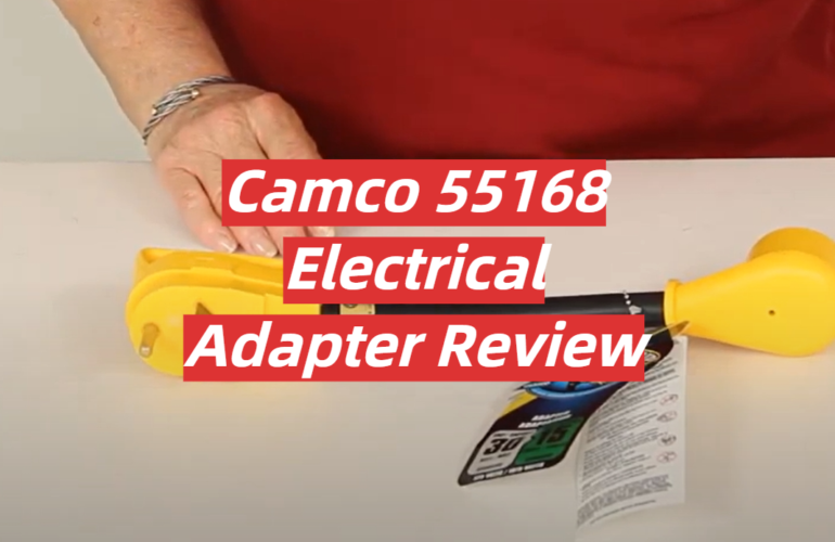 Camco 55168 Electrical Adapter Review