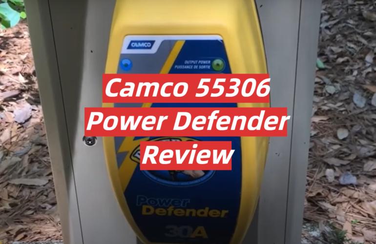 Camco 55306 Power Defender Review