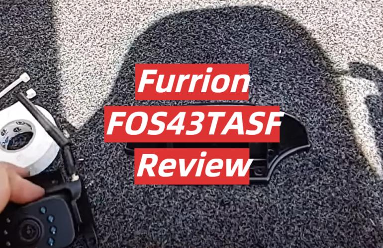 Furrion FOS43TASF Review