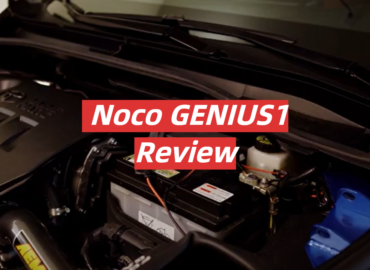 Noco GENIUS1 Review