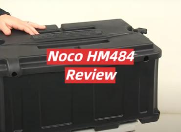 Noco HM484 Review
