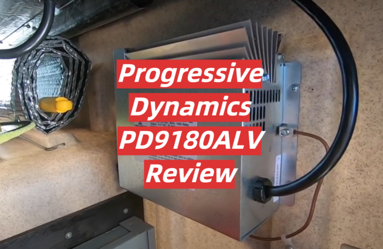 Progressive Dynamics PD9180ALV Review
