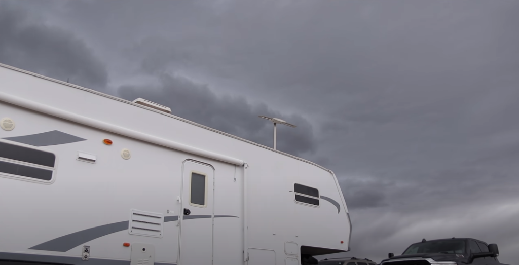 Useful tips to Prevent RV Air Conditioner Leakage